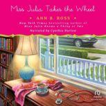 Miss Julia Takes the Wheel, Ann B. Ross