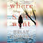 Where She Went, Kelly Simmons