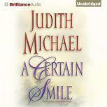 A Certain Smile, Judith Michael