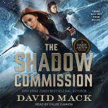The Shadow Commission, David Mack