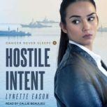 Hostile Intent, Lynette Eason