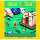 The Indian in the Cupboard, Lynne Reid Banks
