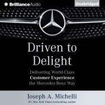 Driven to Delight, Joseph A. Michelli
