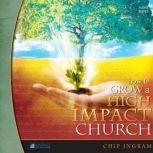 How To Grow a High Impact Church, Vol. 1, Chip Ingram