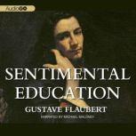 Sentimental Education, Gustave Flaubert