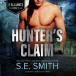 Hunter's Claim, S.E. Smith