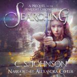 Searching An Epic Fantasy Adventure Series, C. S. Johnson
