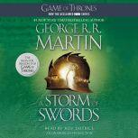 A Storm of Swords Game of Thrones, George R. R. Martin