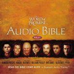 NKJV Word of Promise Complete Audio Bible, Jim Caviezel