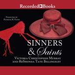 Sinners and Saints, Victoria Christopher Murray