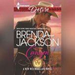 Canyon, Brenda Jackson