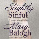 Slightly Sinful, Mary Balogh