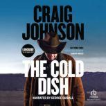 The Cold Dish International Edition, Craig Johnson