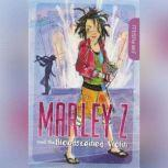 Marley Z and the Bloodstained Violin, Jim Fusilli