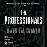 The Professionals, Owen Laukkanen