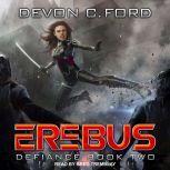 Erebus, Devon C. Ford