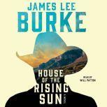 House of the Rising Sun, James Lee Burke