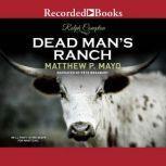 Dead Man's Ranch, Ralph Compton