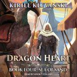 Dragon Heart Book 4: Sea of Sand, Kirill Klevanski
