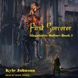 First Sorcerer, Kyle Johnson