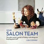 Your Salon Team, Lisa Conway