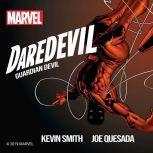 Daredevil Guardian Devil, Kevin Smith