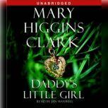 Daddy's Little Girl, Mary Higgins Clark