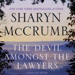 The Devil Amongst the Lawyers A Ballad Novel, Sharyn McCrumb