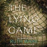 Lying Game, Ruth Ware