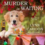 Murder in Waiting, Lynn Cahoon
