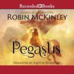 Pegasus, Robin McKinley