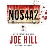 NOS4A2, Joe Hill