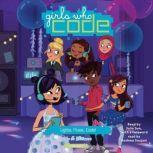Lights, Music, Code! #3, Jo Whittemore