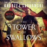 The Tower of Swallows, Andrzej Sapkowski