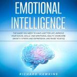 Emotional Intelligence, Richard Hawkins