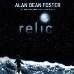 Relic, Alan Dean Foster