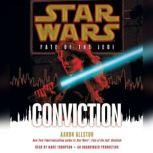 Conviction: Star Wars (Fate of the Jedi), Aaron Allston