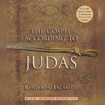 Gospel According to Judas by Benjamin Iscariot, Jeffrey Archer