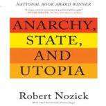 Anarchy, State, and Utopia Second Edition, Robert Nozick