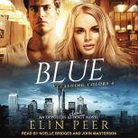 Blue, Elin Peer