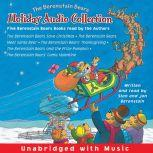 The Berenstain Bears Holiday Audio Collection, Jan Berenstain