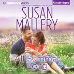 All Summer Long, Susan Mallery