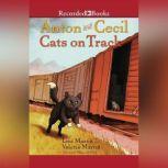 Cats on Track, Lisa Martin