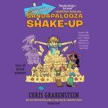 Welcome to Wonderland #3: Sandapalooza Shake-Up, Chris Grabenstein