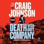 Death Without Company International Edition, Craig Johnson