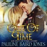 Out of Time An Out of Time Story, Pauline Baird Jones