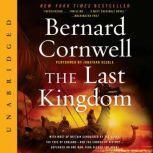 The Last Kingdom, Bernard Cornwell
