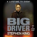 Big Driver, Stephen King