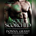 Soul Scorched, Donna Grant