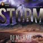 Storm The SYLO Chronicles #2, D. J. MacHale